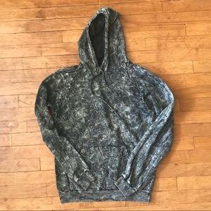 American Apparel hoodie!